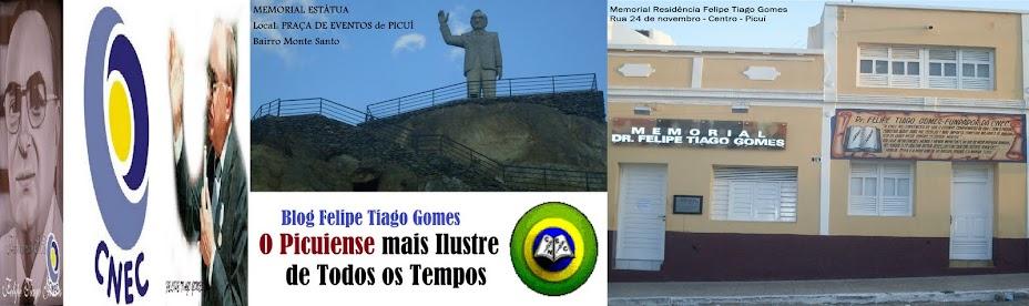 Felipe Tiago Gomes