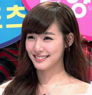 Pretty Tiffany SNSD
