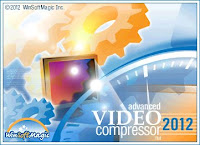 Advanced Video Compressor 2012