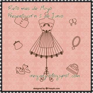 Reto 'Vintage' de Iregumy hasta el 5 de junio