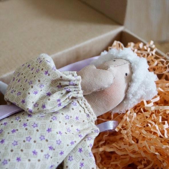 сплюшка, подарок девочке, подарок ребенку