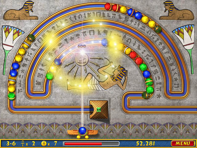 Luxor amun rising full version game