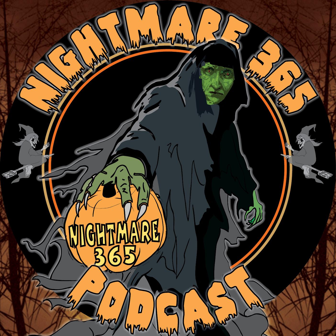 Nightmare 365