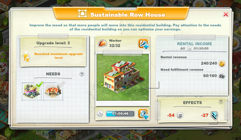 Rising cities new city building browser game simulation for Online house builder simulator