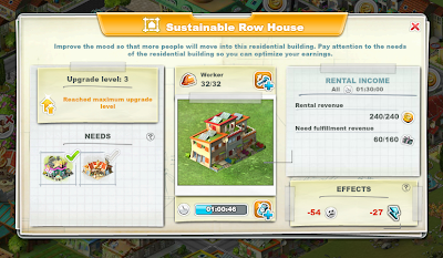 Rising Cities Online city building game