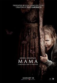 Mamá | Mama Poster