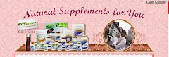 Tempahan Design Blog: Natural Supplements for You
