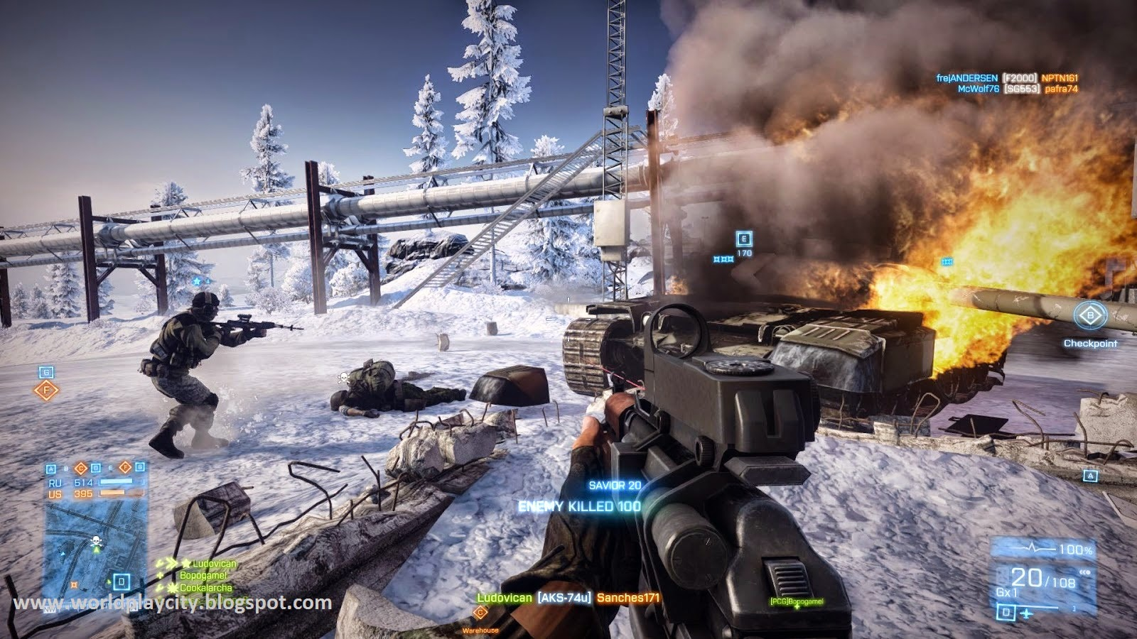battlefield 4 game full version download free