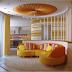 living room design ideas: 12 living room ceiling designs
