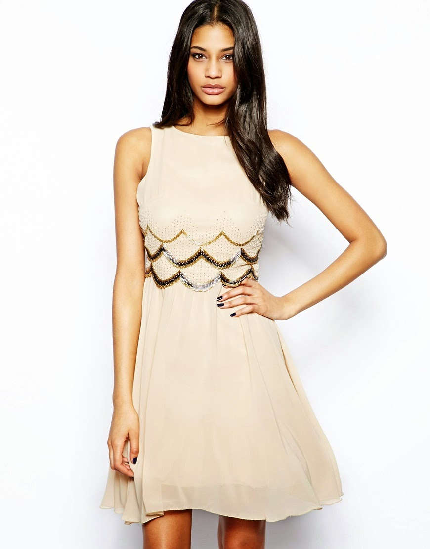little mistress nude dress