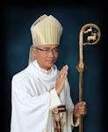 Uskup Ketapang terpilih