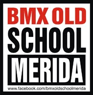 BMX Old School Merida