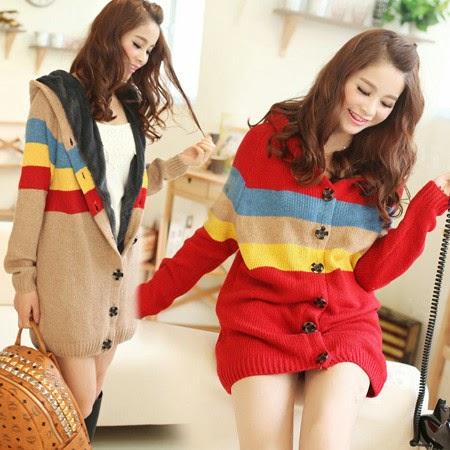 Bí quyết giữ các món đồ thời trang len được bền đẹp