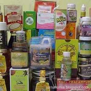 Madu Herbal-jurnalkimia.blogspot.com