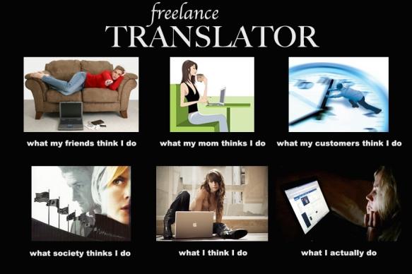 como son los traductores