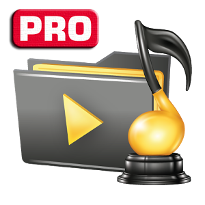 Folder Player Pro Apk