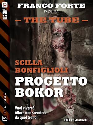 The Tube #5 - Progetto Bokor (Scilla Bonfiglioli)