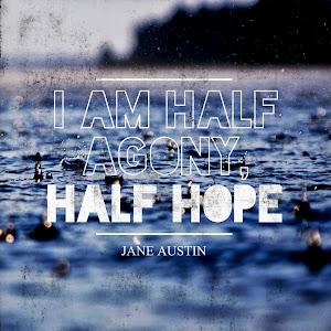 Half Agony, Half Hope