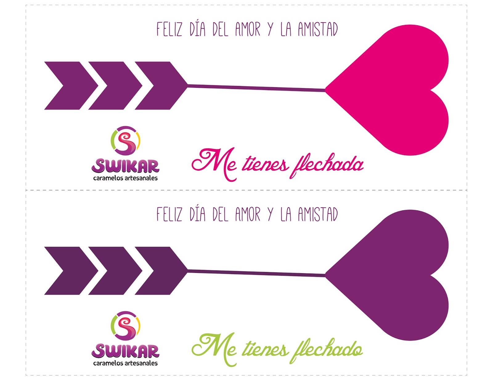 Swikar Candy: agosto 2015