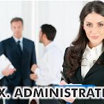 VAGA - Emprego de Auxiliar Administrativo - Manaus - AM