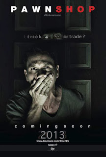 xem phim ma thai lan tiem cam do ma full hd vietsub online poster