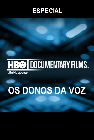 Download HBO   Especial Dublagem: Os Donos da Voz