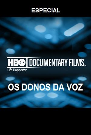 Download HBO   Especial Dublagem: Os Donos da Voz