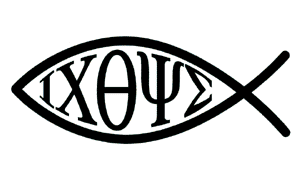 Sowing the seeds early christian symbols the ikthus or for What does the fish symbol mean in christianity