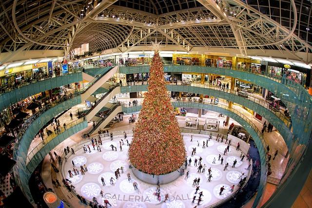 Galleria Dallas - Wikipedia