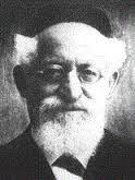 R' Solomon Breuer, zt'l, 1850-1926
