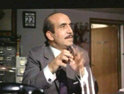garci oscar pelicula 1982: