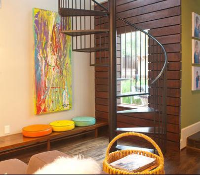 Fotos De Escaleras Escaleras De Caracol Prefabricadas