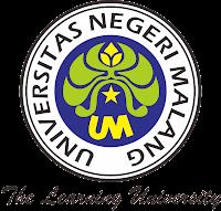 Logo Universitas Negeri Malang (UM)