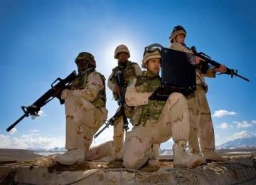Militer Belanda