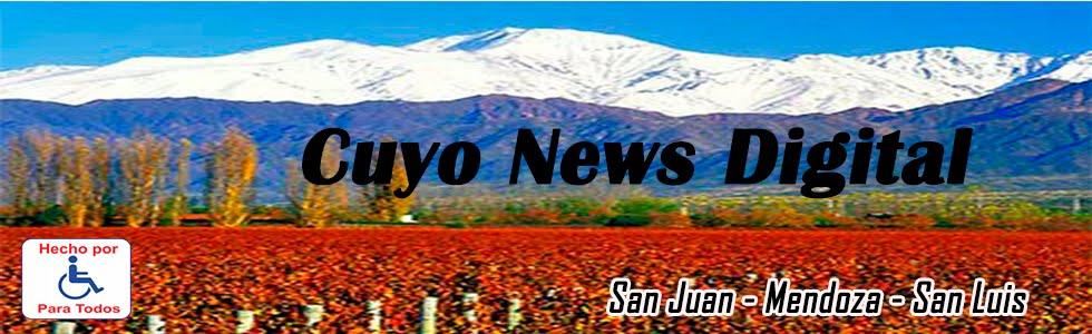 Noticias Región de Cuyo