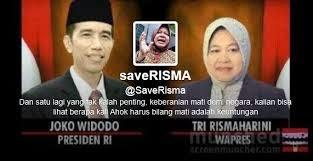 #SaveRisma, Isu Wali Kota Surabaya Yang Dikabarkan Mundur