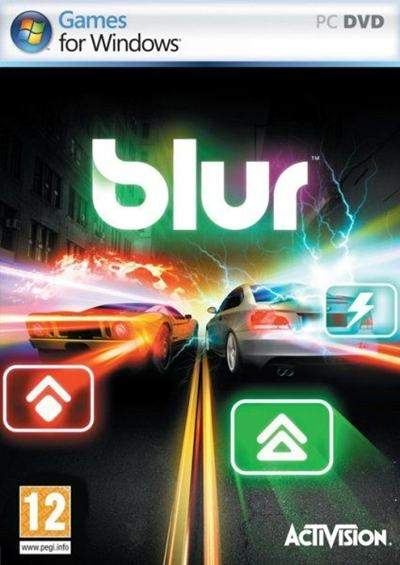 Blur PC Full Español