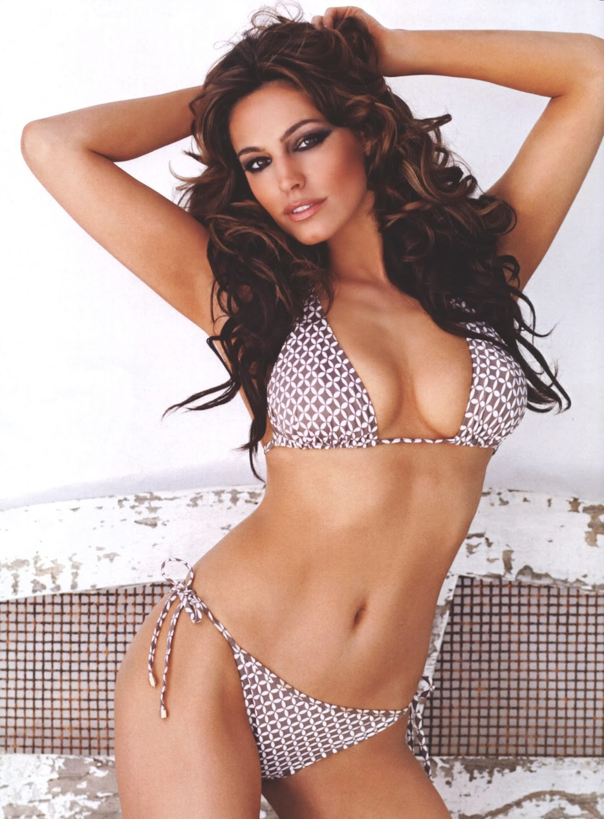 Kelly Brook photo 002