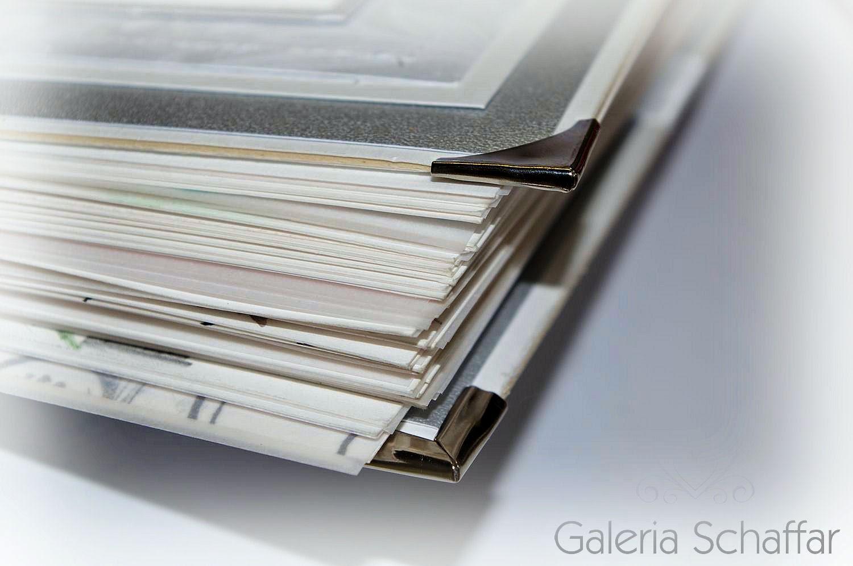 narożniki metalowe do albumu jak zabezpieczyc roki księgi lub albumu