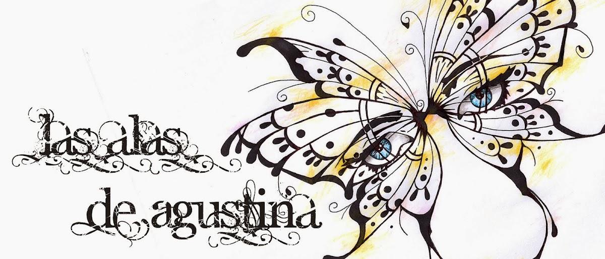 Las alas de Agustina