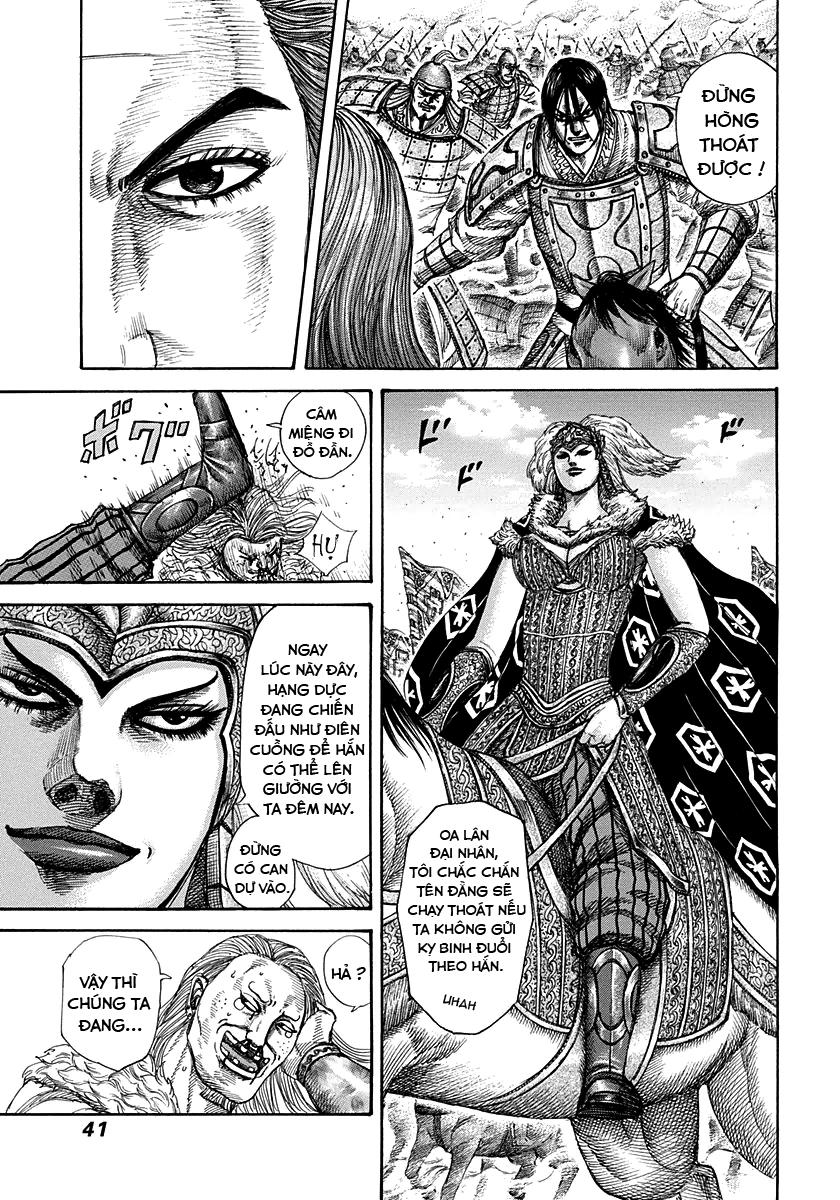 Kingdom - Vương Giả Thiên Hạ Chapter 307 page 16 - IZTruyenTranh.com
