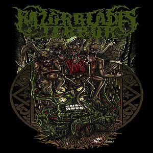 Razorblades Terror - Simbologi Sesat Budaya [2011]