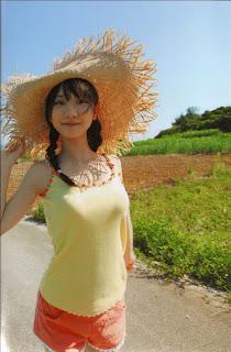 Ijou Kashiwagi Yuki Deshita Photobook pics 19