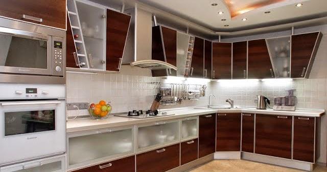 Bikin dapur nyaman yuk for Bikin kitchen set