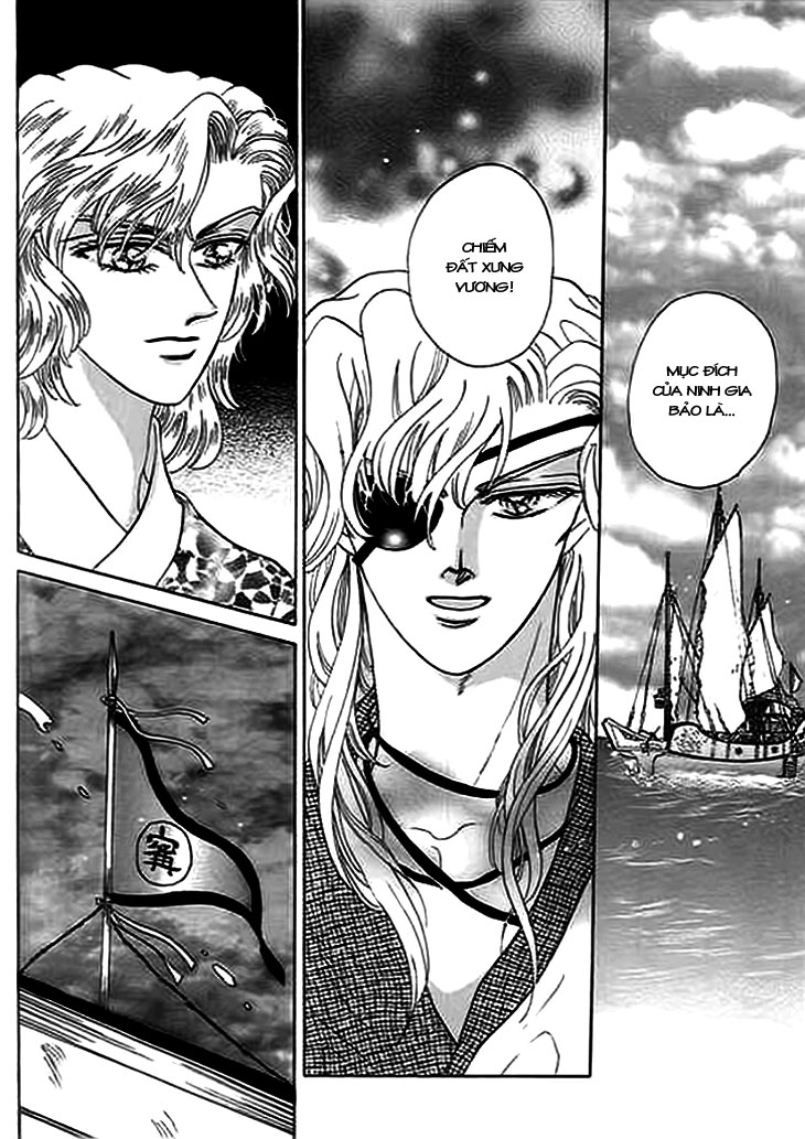 Spirit of the Ocean Chapter 6 - Trang 48