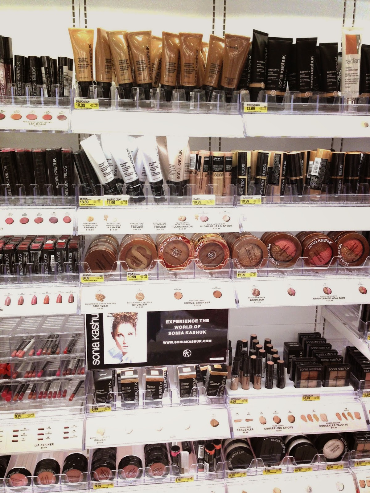 CRUELTY FREE BRANDS AT TARGET!