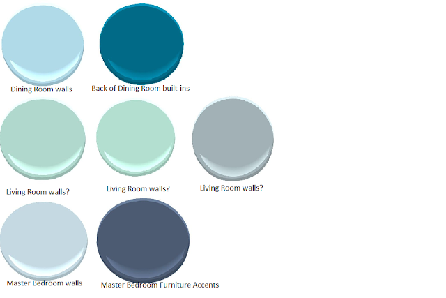 Paint Colors That Go Together 28 Images What Colors Go