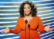 Oprah Winfrey HD