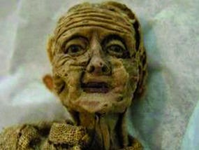 The Doll That Aged: Extracted From Ghosts Caught On Film 2