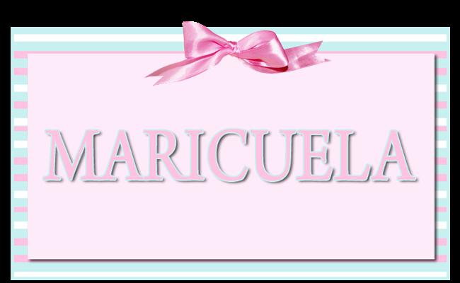 Mi Maricuela